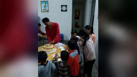 2019祝父亲生日快乐