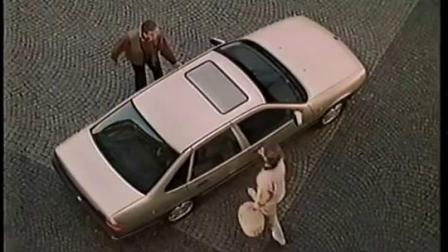 opel 1989-1991 ad