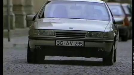 1990 OPEL vectra cd