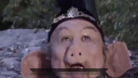 西游记中猪八戒的神秘师父是谁?一位让玉帝敬畏,如来害怕的大神