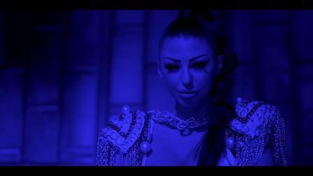 [杨晃]塞尔维亚女歌手Maja Marinkovic新单Maserati
