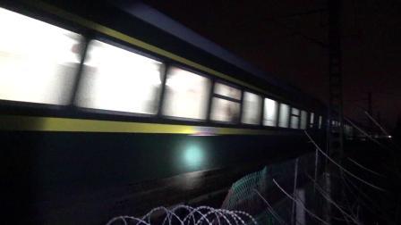 K1373次 SS90171 通过沪昆线K234KM大园里特大桥