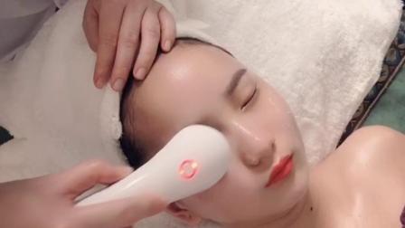 广州美容学校专业美容培训【仁斌美学苑】面部仪器美容