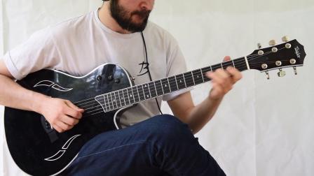 【牛棚日记】The Neo-Soul Guitar Book-Better In Fours
