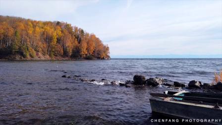 贝加尔湖视频日记