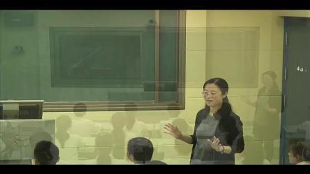 人音版七年级音乐上册音乐小网站简谱基础知识-许老师公开课教学视频(配课件教案)