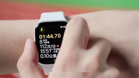 Apple Watch 5 评测:这一代值得买吗?