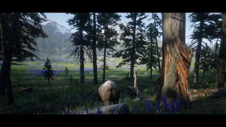 【游民星空】Red Dead Redemption 2 PC Trailer
