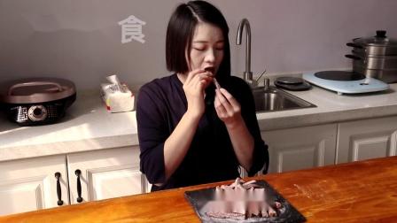 教你在家自制勉炒山楂糕和糖霜山楂条,好吃好看,做法简单,一看就会