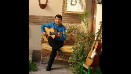 Raymond Au 彈唱天地之 天涯孤客