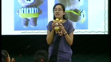 新体系+上海市浦东新区崂山小学+乔蕾+ 我最喜欢的一件玩具