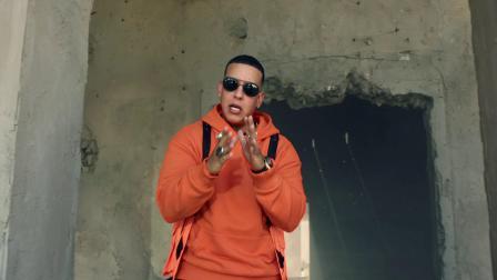 [杨晃]波多黎各洋基老爹Daddy Yankee新单QueTirePaLante
