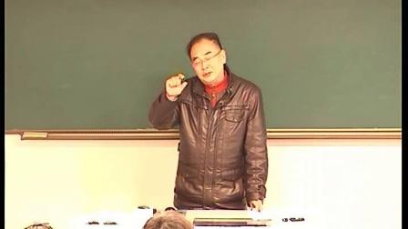 故都的秋(上课视频)江苏泰兴中专校 钱和生