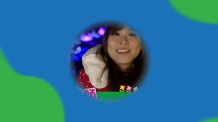 【南投清境 雾上桃花源】 ~亲子台【官方HD完整版】跟着牛奶哥哥与泡芙姐姐一起出去玩罗~