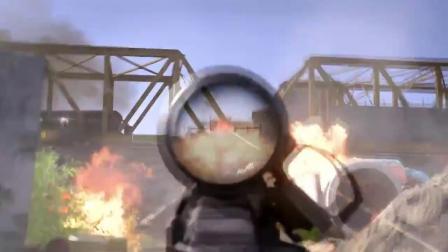 【游民星空】《使命召唤:现代战争》日版真人电视广告