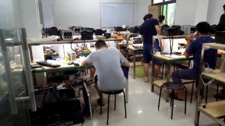 广州威翔电脑维修培训班电脑维修培训学校从零教学