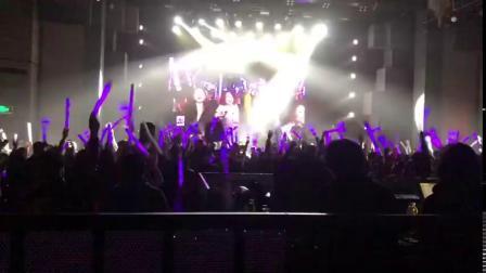 2019-10-13 2019 美在當下 京彩人聲 張芸京 Mini Concert 天津 小女孩 (来自吾凰007)