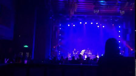 2019-10-13 2019 美在當下 京彩人聲 張芸京 Mini Concert 天津 正不正 (来自吾凰007)