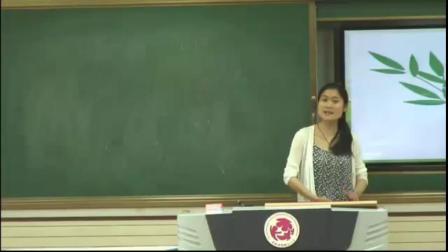 第1单元口语交际-有趣的动物---邹老师公开课教学视频(配课件教案)部编版二年级语文上册