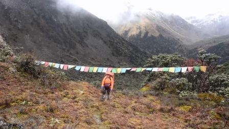 2019年10月8-15日-西藏-念青东(压缩版)