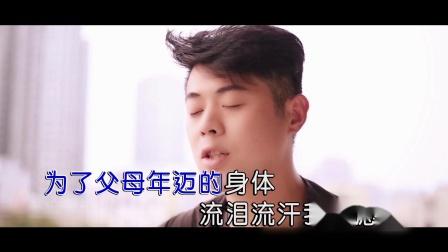 正华-为爱我在漂2019(原版)红日蓝月KTV推介