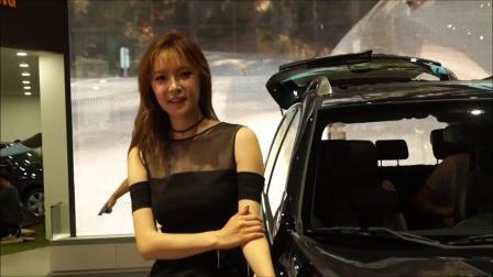 부산국제모터쇼 - 雪佛兰 -CHEVROLE-釜山国际车展