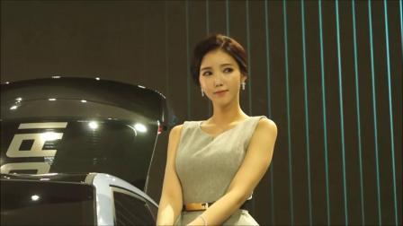 부산국제모터쇼 - 현대-hyundai -釜山国际车展