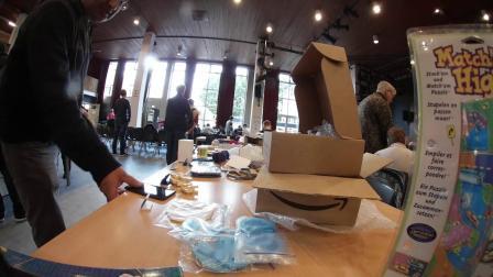 2019 Dutch Cube Day & Mats Valk in Dutch Open Spe