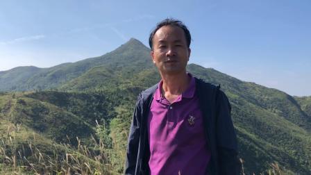 风水大师广东潮州惠来县飞凤冲宵格第三集