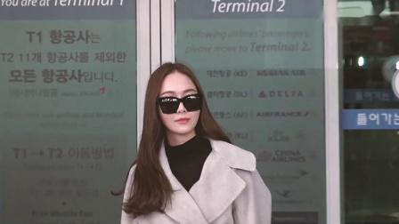 제시카 정(Jessica Jung), 넘사벽 아름다움