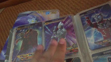 (小梦斯上传)我的一些稀有卡