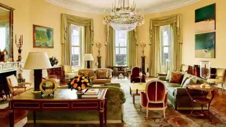 A Look Inside the Obama White House _