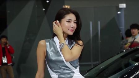 서울모터쇼 (Seoul Motor Show Racing Models)