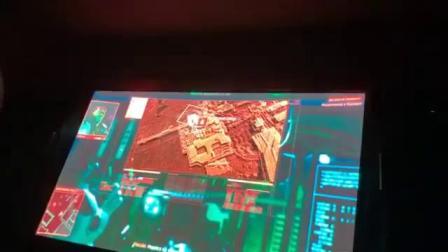 【游民星空】《赛博朋克2077》演示2