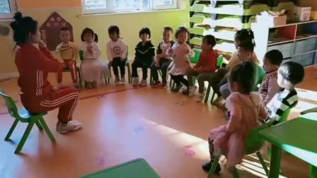 1710黑龙江省佳木斯市向阳区世水蓝庭礼仪幼儿园10月量化考核