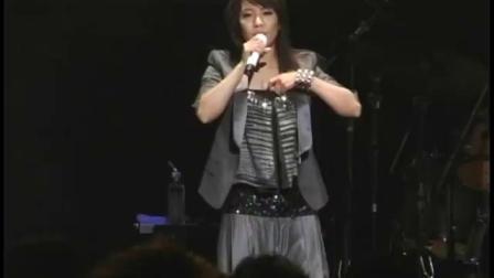 演唱会 | BoA YouTube Live in Tokyo 全场