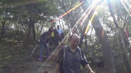 秋登琅琊(来安县税务局户外兴趣小组活动20191019)