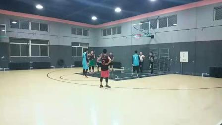 王牌篮球俱乐部VS云飞篮球俱乐部2019年10月19日07时05分41秒