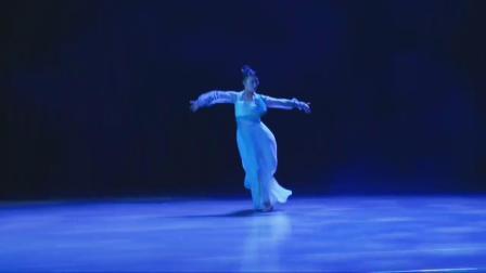 古典舞《白蛇》徐梦迪 浙江歌剧舞剧院