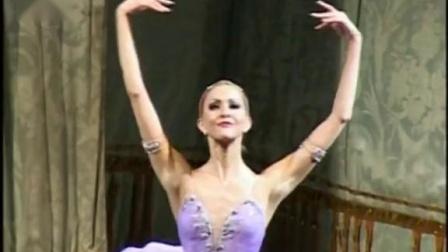 芭蕾舞 马林斯基剧院国际芭蕾明星晚会(全)