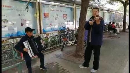 最新视频《拉拉之歌》