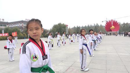 莫力达瓦达斡尔族自治旗施恩爱跆拳道馆