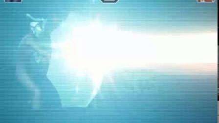 【小寒制作】奥特曼格斗进化3特别篇第二集另一位奥特战士
