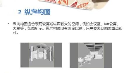 室内建模方法:临沂精培教育室内设计师培训学校内部教程02