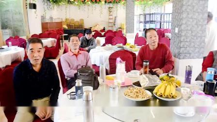 景德镇市东方红小学六九届六(二)班师生50周年庆典