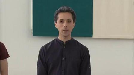 巴黎歌剧院芭蕾舞团(POB)的芭蕾课节选  Mathieu Ganio_标清