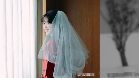 Oct 20th,2019【H & G】婚礼 快剪