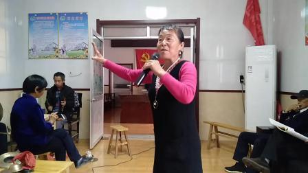 京剧《龙江颂》选段,刘桂香演唱