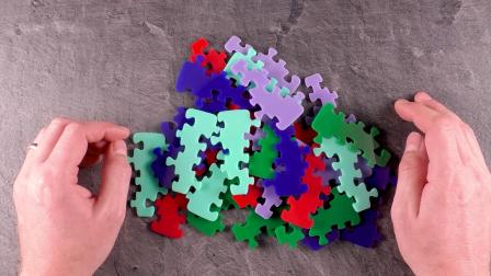 The Intriguing Garland Puzzle!!
