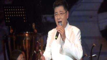 金碟歌友会录制刘幸福演唱会《沙市,美丽的明星城》